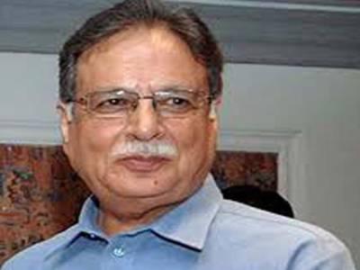 عمران خان نے ڈیرہ اسماعیل خان جیل سے دہشتگردوں کے فرار پر استعفیٰ کیوں نہیں مانگا:پرویز رشید
