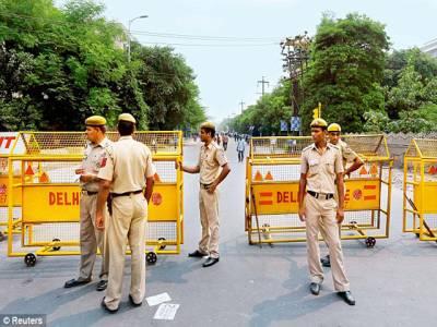 بھارت: پولیس اہلکار نے خاتون کو زیادتی کا نشانہ بنا ڈالا