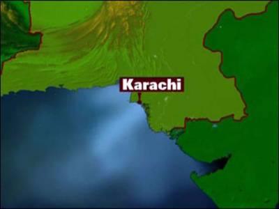 کراچی : پولیس ورینجرز مقابلے، ایک ملزم ہلاک