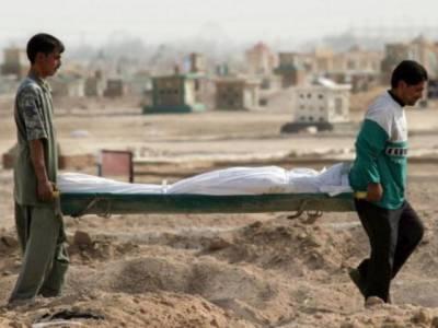 عراق:بغداد سے 53 تشدد زدہ لاشیں برآمد