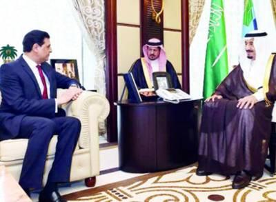 سعودی عرب میں پاکستانی سفیر نےمعمولی جرائم میں قید پاکستانیوں کی رہائی کی درخواست کردی