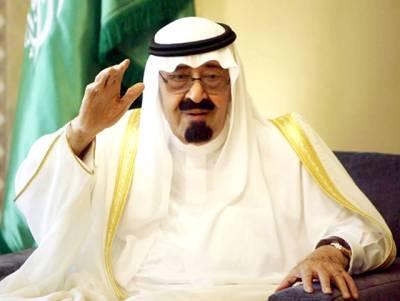 سعودی حکومت کا پاکستانی عوام کیلئے پولیو ویکسین کا تحفہ
