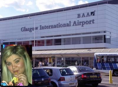 فضائی کمپنی نے مسافر کو سکاٹ لینڈ کی بجائے انگلینڈ پہنچا دیا