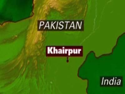 خیرپور: فائرنگ سے ماں بیٹا جاں بحق، 2 افراد زخمی