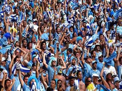 فیفا ورلڈ کپ 2030 ءیوراگوائے میں ہونے کا امکان ، بر طانیہ کو پریشانی لاحق