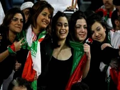ایرانی فوج فحاشی کیخلاف میدان میں آگئی