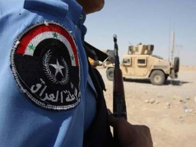 عراق: فوج نے تکریت کو داعش کے قبضے سے آزاد کرالیا، سلیم الجبوری نئے سپیکر منتخب ہوگئے