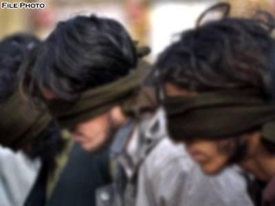 کالعدم تنظیم سے تعلق کے شبے میں 500 افراد گرفتار