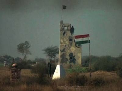 چارواہ سیکٹر میں بھارتی فوج کی بلا اشتعال فائرنگ،2جوان زخمی