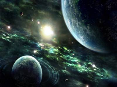 ناسا کائنات میں نئی مخلوق تلاش کرے گا