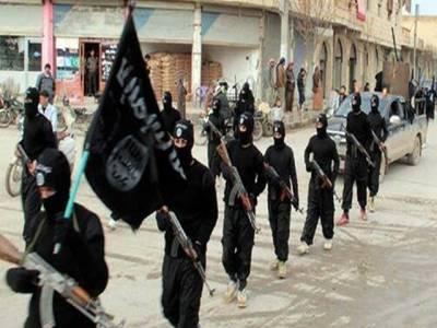 داعش کیخلاف جنگی جرائم کے مقدمے کا امکان