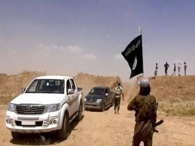 کیا ISIS نے واقعی بینک لوٹا؟