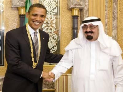امریکی خفیہ ادارہ سعودی عرب کو ساتھ ملا کر جاسوسی کرتا رہا