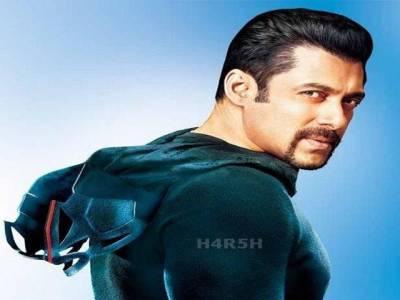 مسلمان سلمان خان کی فلم دیکھنے سینما گھر نہ جائیں:بھارتی علماء