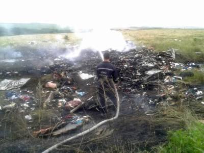 ملائیشین طیارہ تباہ ، تحقیقات سے متعلق یوکرائنی حکام کا اہم دعویٰ
