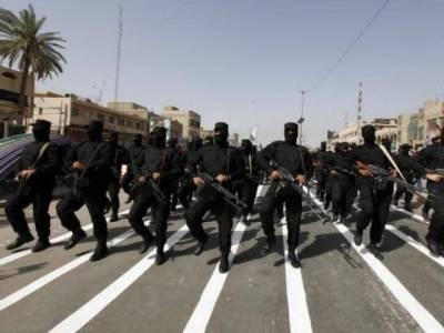 داعش کے حملوں کا خطرہ، سعودی عرب کی سرحد پر پاکستانی فوج کی تعیناتی کی اطلاع، پاک فوج کی جانب سے تردید