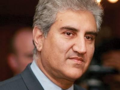 تحریک انصاف نظریاتی جماعت ، کسی کو بغاوت کی جرات نہیں ہے: شاہ محمود قریشی