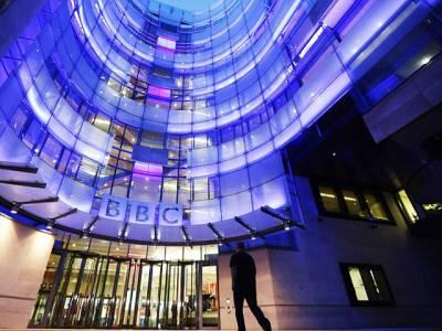 بی بی سی کی مسلمان ملازمین کے خلاف گری ہوئی حرکت