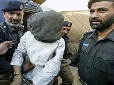 متعدد وارداتوں میں ملوث ٹارگٹ کلر گرفتار