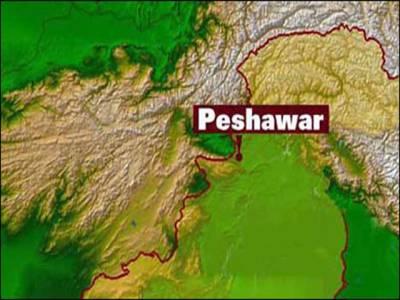 پشاور: جرائم پیشہ افراد سے تعلق ، پولیس افسر معطل