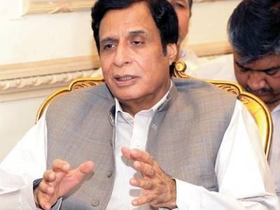 انقلاب مارچ کے دوران ق لیگ کی قیادت پر حملوں کی منصوبہ بندی کی گئی: پرویز الہی