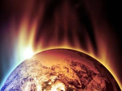 دنیا تباہی کے دہانے پر،سائنسدانوں کادعویٰ