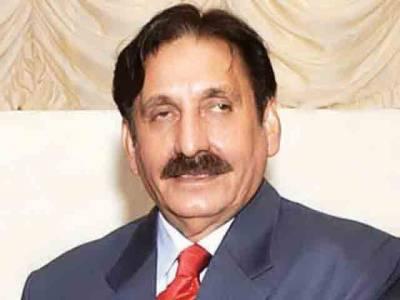 عمران خان بے بنیاد الزام تراشی کر رہے ہیں:افتخار چوہدری