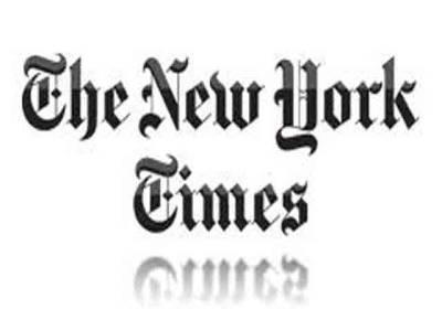 آرمی چیف مشرف ایشو پر نا خوش ہیں:نیو یارک ٹائمز