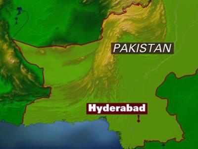 حیدرآباد: کریکر دھماکوں سے متاثر ریلوے ٹریک کئی گھنٹے بعد بحال