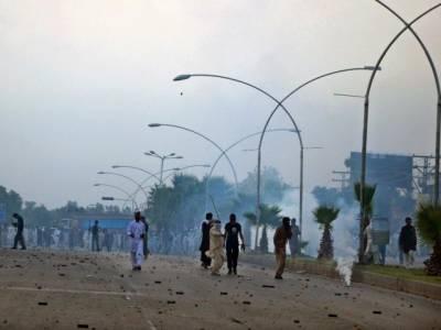 پنجاب حکومت کا زخمی پویس اہلکاروں کے ساتھ سنگین مذاق