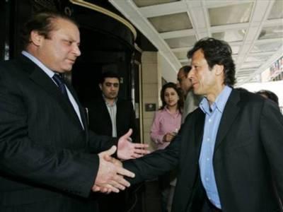 نوازشریف عمران خان سے ملنے کو تیار ، کسی صورت مستعفی نہیں ہوں گے :اٹارنی جنرل