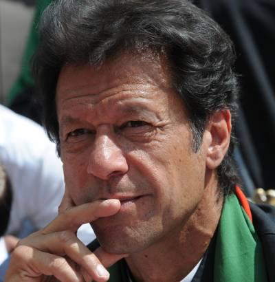 وزیر اعظم کی پیش کش مسترد،جوڈیشل کمیشن سے پہلے وزیر اعظم مستعفی ہوں:عمران خان