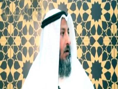 کویتی امام کی حماس پر تنقید