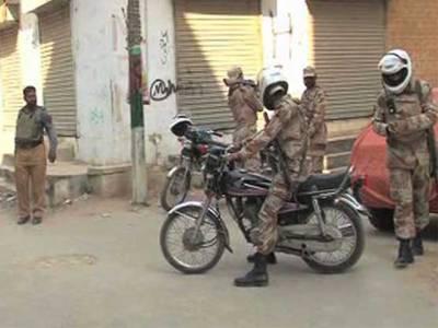 کراچی میں پرتشدد واقعات میں تین افراد جاں بحق