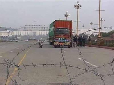اسلام آبادپہنچنے والے مہمان پولیس اہلکار مارچ سے پہلے ہی بیمار