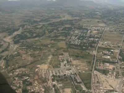 باجوڑ میں قبائلی رہنما کی گاڑی پر ریمورٹ کنٹرول بم حملہ