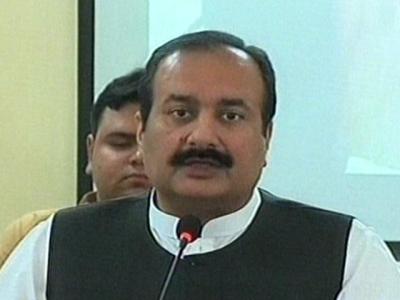 وزیر قانون پنجاب رانا مشہود کی متنازعہ ویڈیومنظر عام پر آگئی، رشوت لینے کا الزام