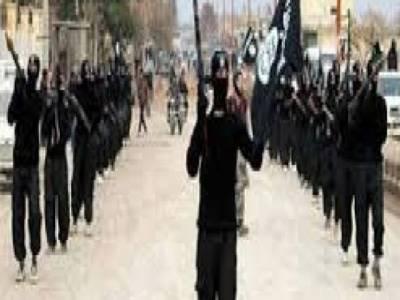 شام میں داعش 6 دیہات پر قابض، جھڑپوں میں 39 جنگجو ہلاک