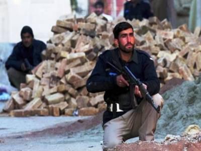 مبینہ پولیس مقابلہ،ملزم ہلاک