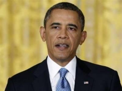 براک اوباما نے فوج کو شام کی فضائی نگرانی کا حکم دےدیا