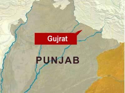 امریکہ پلٹ پاکستانی کی دو بیٹے قتل کر کے خودکشی