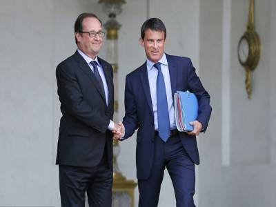 فرانسیسی وزیراعظم مستعفی، سیاسی بحران سنگین ہوگیا
