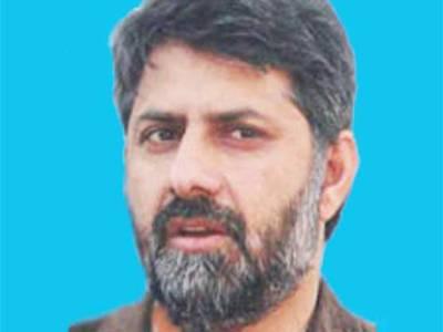 سرکاری اداروں کی جانب سے سول نافرمانی ملک سے غداری ہوگی: وزیر بلدیات خیبرپختونخوا