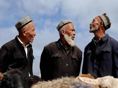 چین میں اسلامی لباس پہننا ،داڑھی رکھنا 'جرم' بن گیا