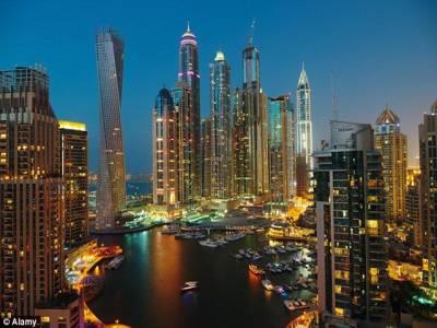 دنیا کی سب سے لمبی عمارت اور سب سے بڑے ائیر پورٹ کے بعد دبئی کےلئے عنقریب ایک اور اعزاز