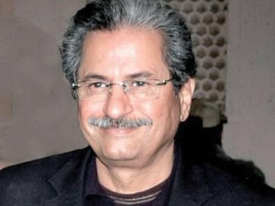 مسئلے کا حل صرف وزیر اعظم کا استعفیٰ ہے: شفقت محمود