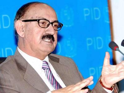 وزیراعظم کے استعفے کی روایت نہیں ڈال سکتے: عرفان صدیقی