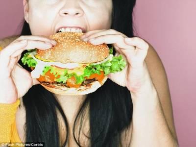 کیا آپ کو بھی بہت زیادہ بھوک لگتی ہے ؟