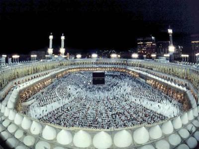 مسجد الحرام میں رش کی وجہ سے عمرہ پیکیج 15دن تک محدود