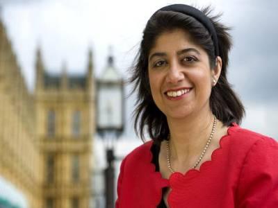 بیوی کو موٹا یا بدصورت کہنا گھریلو تشدد تصور ہوگا: برطانوی وزیر